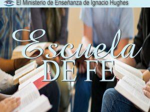 Escuela de Fe